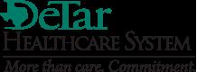 detar healthcare system logo